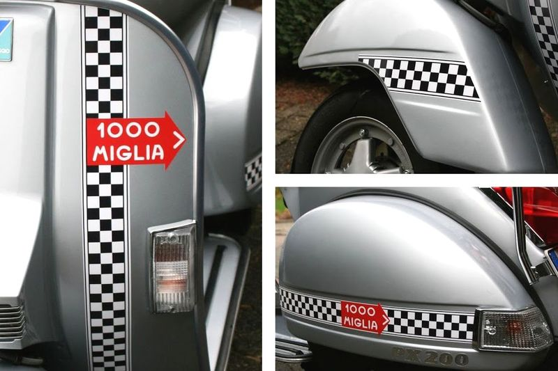 Dekor 1000 Miglia