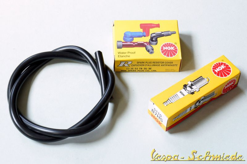 Zündkerze VESPA Werkzeug Zündkerzenschlüssel V50 PV ET3 PK XL XL2 Special