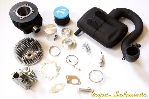 Tuning-Kit - PX 125 & 150 / Lusso - Stufe 1