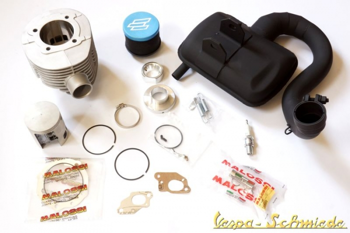 Tuning-Kit - PX 200 / Lusso - Stufe 1