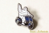 "Pin - ""Michelin"""